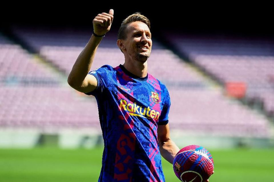 Sempat Main Bagus Bareng Depay, De Jong Bakal Bersinar di Barcelona?
