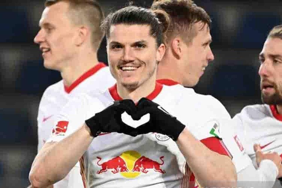 Langkah Berliku Sabitzer Menuju Bayern Munchen