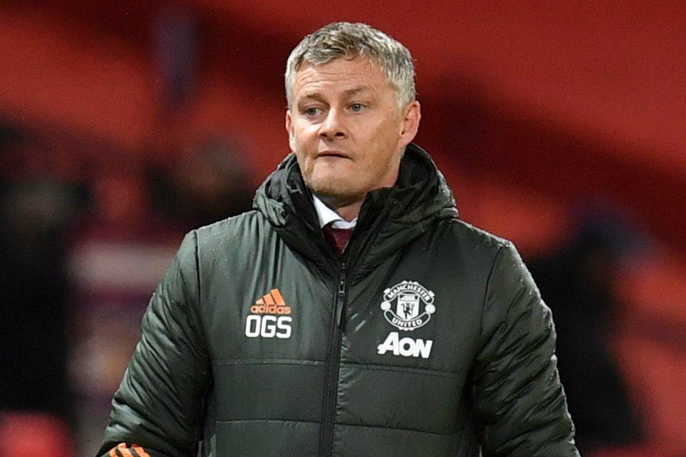 Meski Terus Didesak, Man United Tidak Akan Pecat Solskjaer