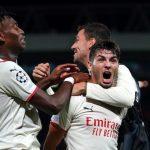 Milan Kena Comeback Gemilang Liverpool, Brahim Diaz Kecewa