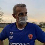 Milomir Seslija Bocorkan Calon Pemain Baru PSM Makassar