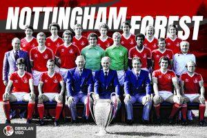 Obrolan Vigo: Nottingham Forest, Permata yang Terjebak dalam Kubangan Lumpur