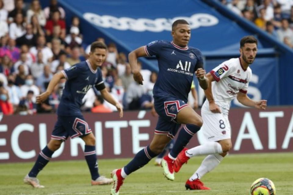 PSG Butuh Keberuntungan untuk Juara Liga Champions Musim Ini