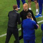 Pep Guardiola Sudah Belajar dari Tiga Kekalahan Beruntun Lawan Tuchel