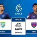 Persela Lamongan vs Persita tangerang: Prediksi dan Link Live Streaming