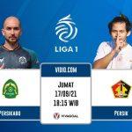 Persikabo 1973 vs Persik Kediri: Prediksi dan Link Live Streaming