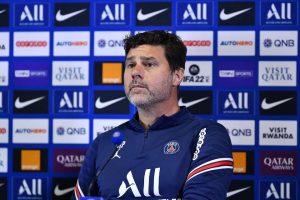 Pochettino Akui Sulitnya Satukan Mbappe ke Neymar dan Messi
