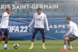 Pochettino Masih Cari Racikan Tepat Buat Trio Mbappe-Neymar-Messi