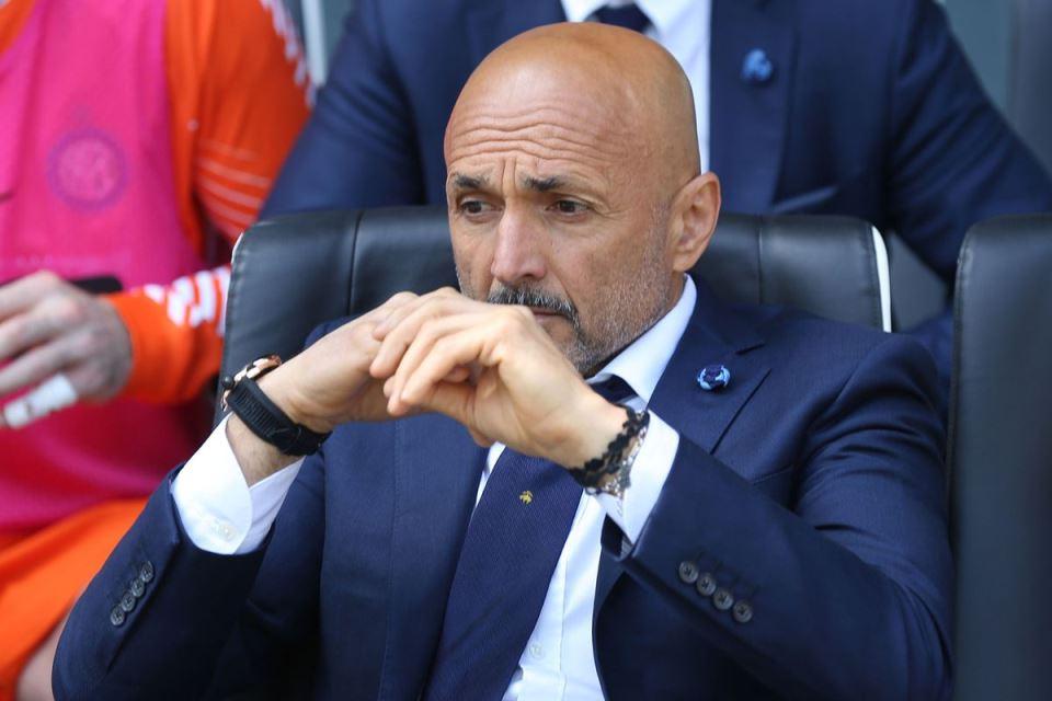 Puncaki Klasemen Serie A, Spalletti: Napoli Jangan Terlena