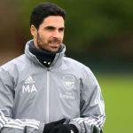 Punya Rekor Buruk Lawan Tottenham, Arteta Tetap Pede Arsenal Menang
