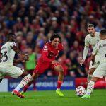 Rangkuman Data Dan Fakta Kekalahan AC Milan dari Liverpool