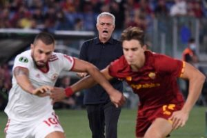 Roma Menang 5-1 Atas CSKA Sofia, Mourinho: Saya Belum Puas