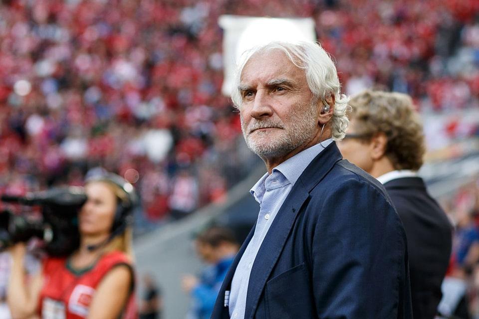 Rudi Voller Bantah Spekulasi Pelepasan Florian Wirtz