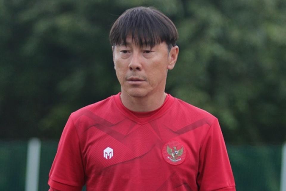 Tiga Assisten Baru Shin Tae-Yong, Rata-Rata Kaya Akan Pengalaman