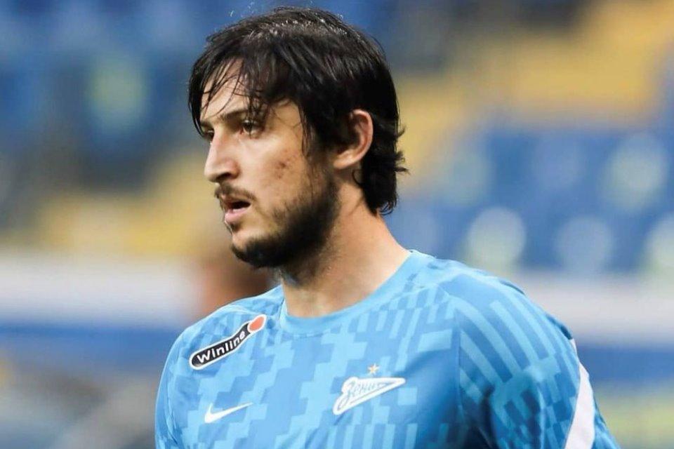 Diincar Roma, Mesin Gol Zenit Beberkan Fakta Mengejutkan