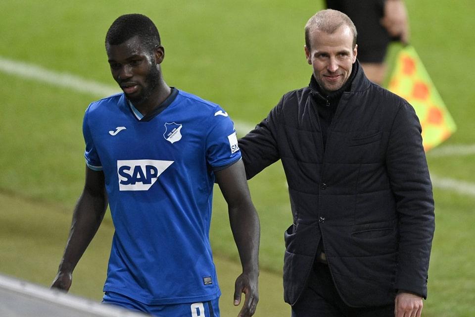 Pelatih Hoffenheim Semakin Gusar dengan penampilan Timnya