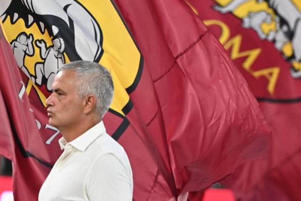 Sedang di Puncak Serie A, Mourinho Pilih Rotasi Skuad di Laga Kontra CSKA Sofia
