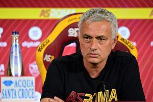 Setelah 6 Laga Tak Terkalahkan, Mourinho Akhirnya Takluk Juga