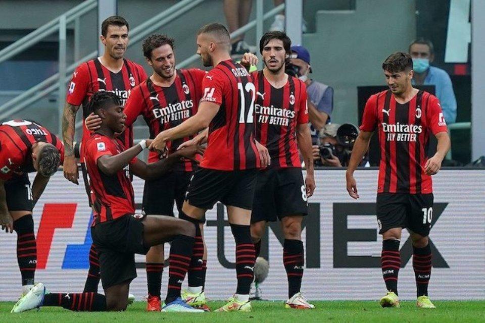 Shevchenko: Permainan AC Milan Sekarang Enak Ditonton