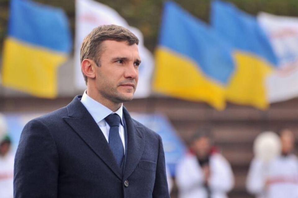 Shevchenko: Persaingan Serie A Musim Ini Sulit Ditebak