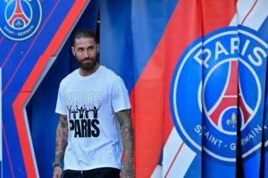Soal Kapan Ramos Debut di PSG, Pochettino: Tidak Ada Tanggal Pasti