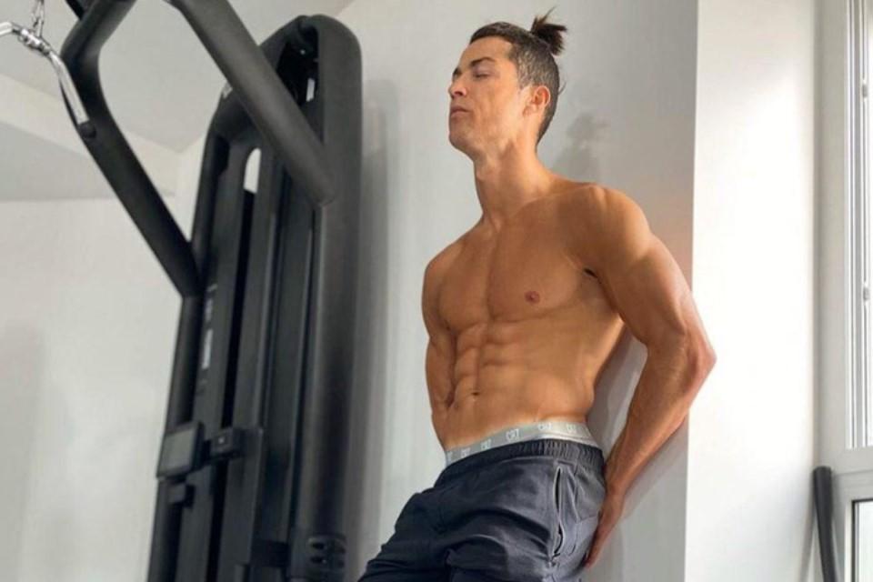 Solskjaer: Ingin Karier Panjang? Tirulah Cara Makan Ronaldo