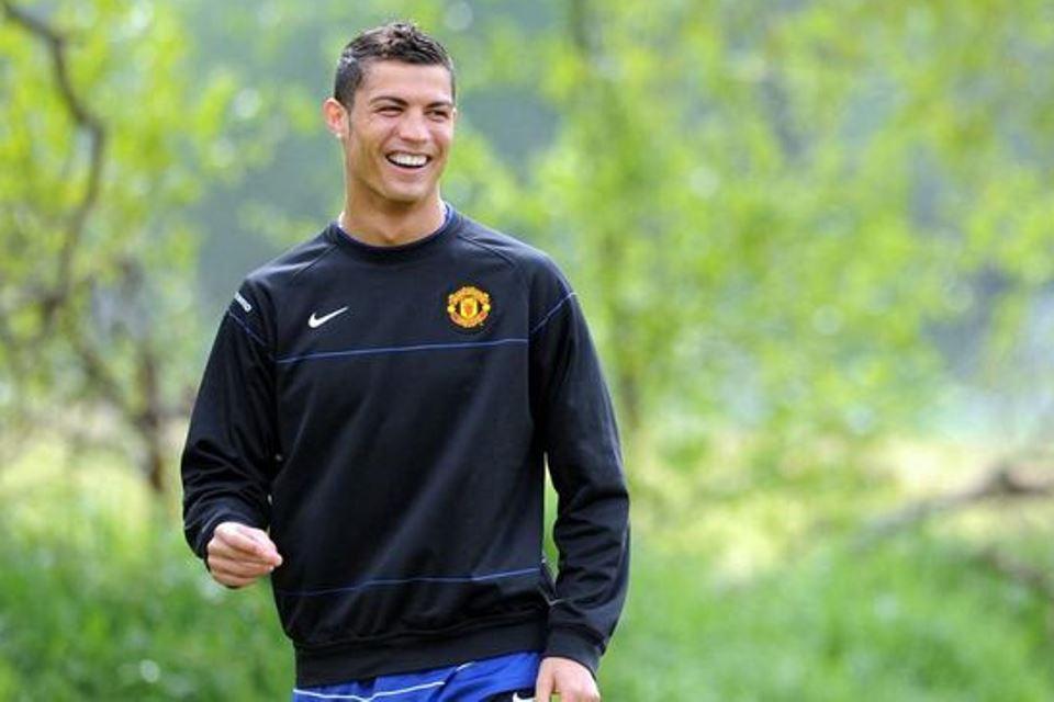 Solskjaer: Ronaldo Tak Pernah Pertimbangkan Gabung ke Man City