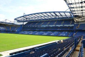 Tiga Bek Top Dunia Masuk Radar Chelsea
