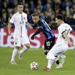 Tahan Imbang PSG, Bukti Club Brugge Tak Takut Siapapun