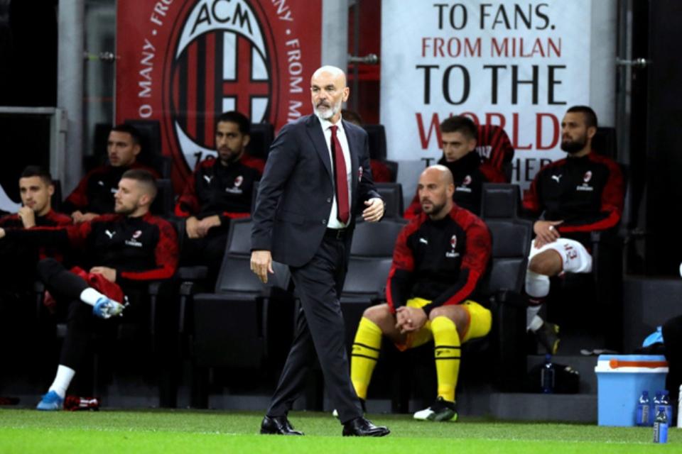 Tak Berganti Pelatih, Milan Calon Kuat Peraih Scudetto