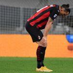 Takut Cederanya Parah, Ibrahimovic Pilih Absen di Laga Juventus vs Milan
