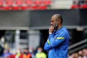 Tottenham Ditahan Imbang Rennes, Nuno Espirito Kehabisan Kata-kata