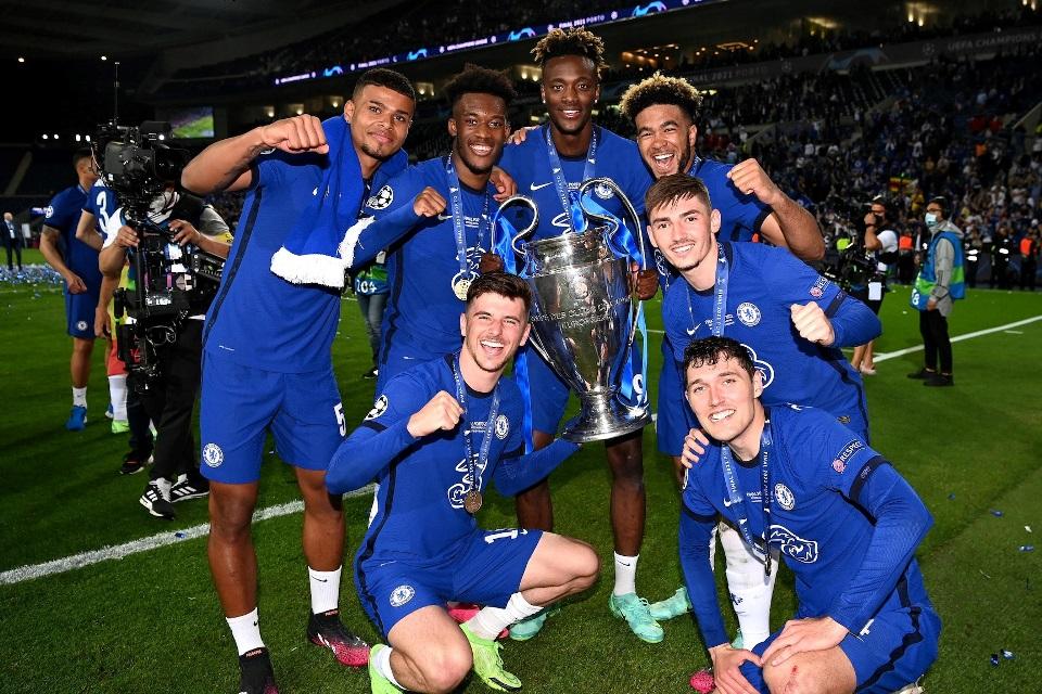 Tuchel: Chelsea Ketagihan Ingin Terus Juara Liga Champions