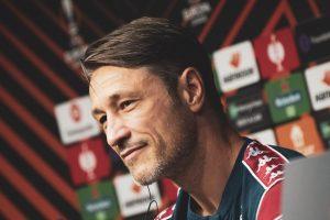 Ujian Besar AS Monaco-nya Kovac Bernama Real Sociedad