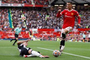 Untuk Jadi Juara, Man United Tak Bergantung Hanya Pada Ronaldo