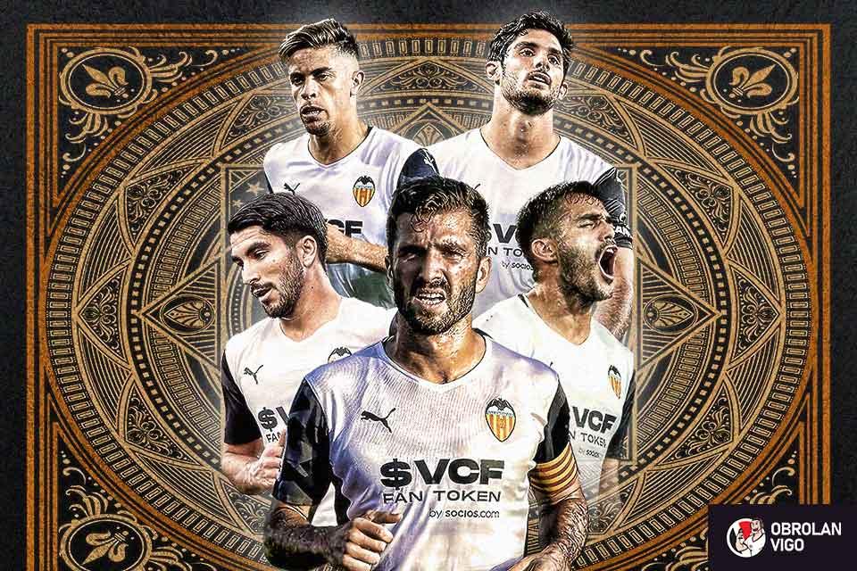 Obrolan Vigo: Valencia, Rakasa LaLiga yang Tengah Menciut