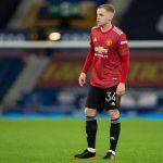 Van de Beek Redup Karena Level Liga Belanda Jauh Dibawah Premier League