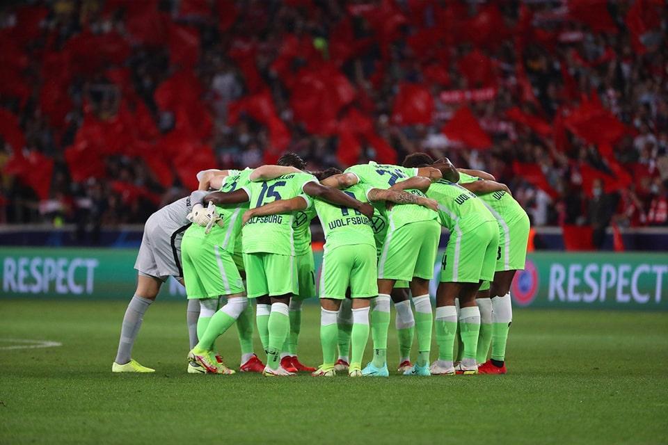 Wolfsburg Terjegal, Begini Kata Mereka yang Ada di Lapangan
