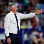 Ancelotti Senang Melihat Madrid Menderita!