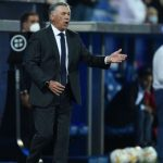 Parkir Hazard dalam Laga Kontra Inter, Ancelotti Buka Suara