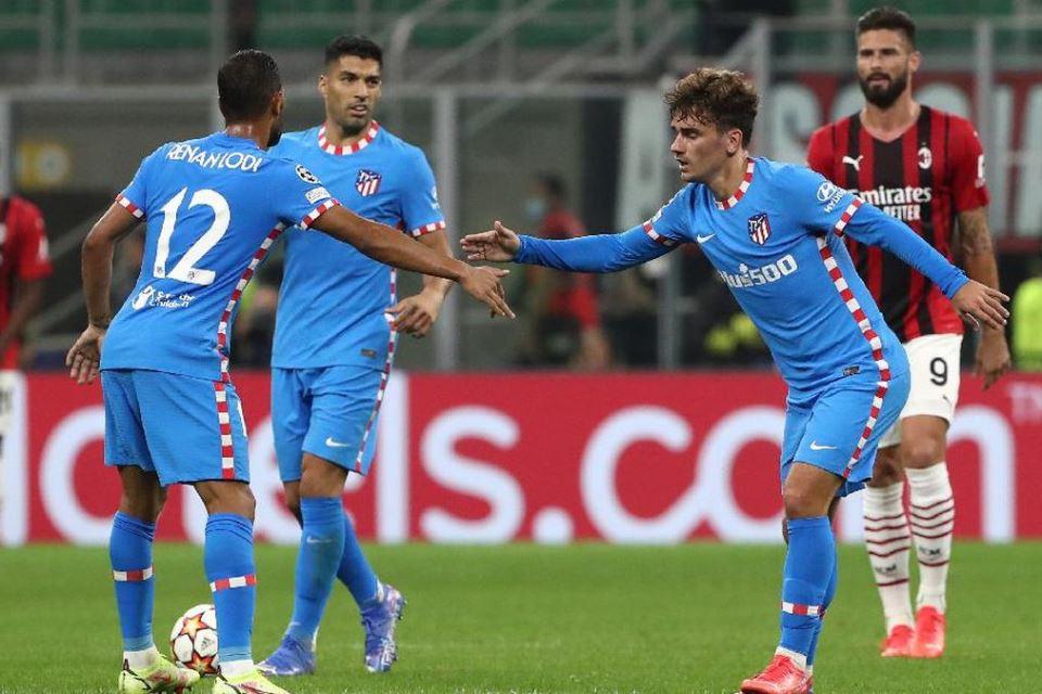 Keok dari Atletico Madrid, Pelatih Milan Soroti Kinerja Wasit