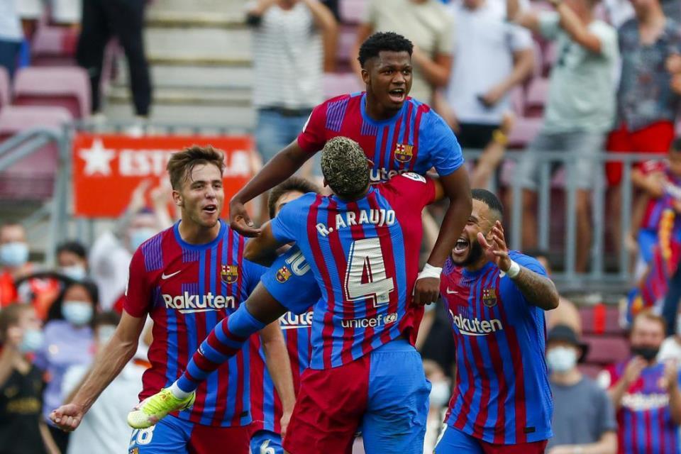 Masih Banyak PR, Barcelona Sulit Bicara Transfer Pemain