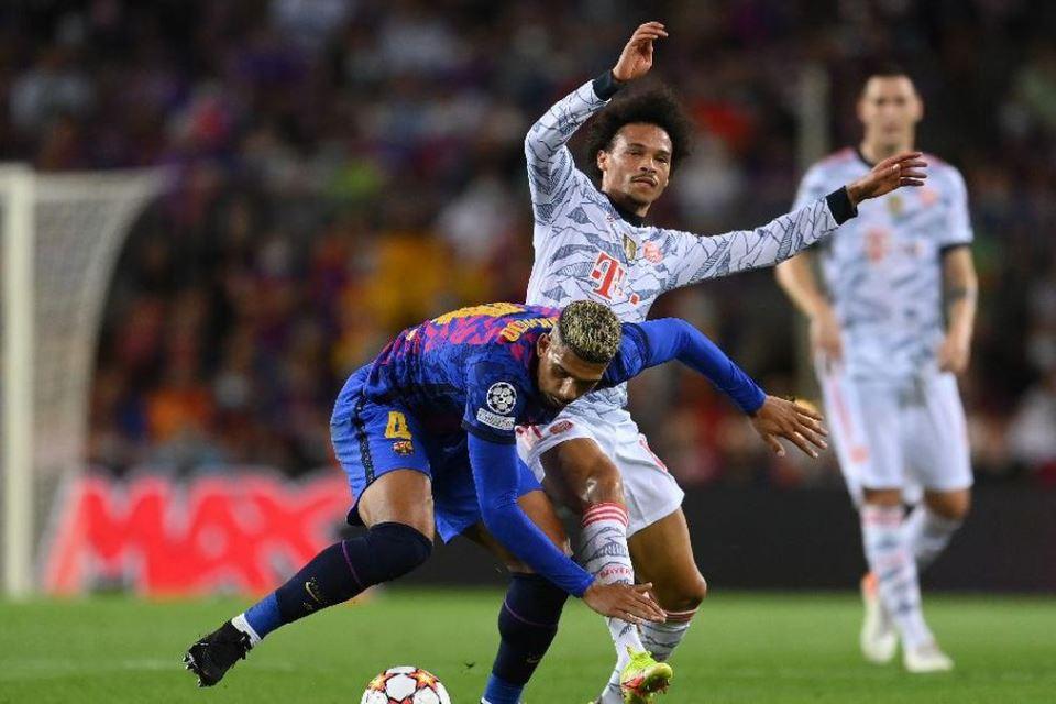Kontra Bayern, Barcelona Nampak Seperti Tim Kecil