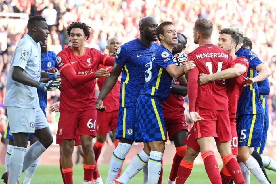 Terkait Perburuan Juara Premier League, Hanya Chelsea yang Bisa Saingi Manchester City