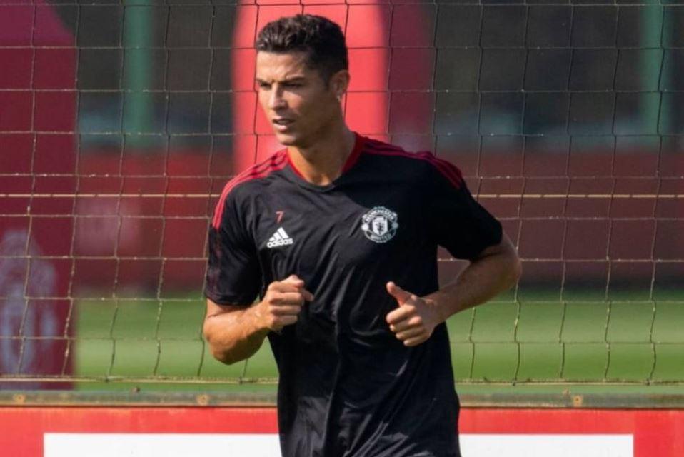 Pulang ke United, Ronaldo Malah Waspada?
