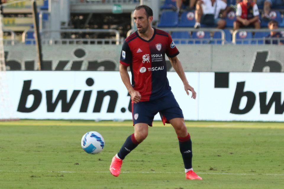 Cagliari Persiapkan Kontrak Baru Bagi Bek Veterannya