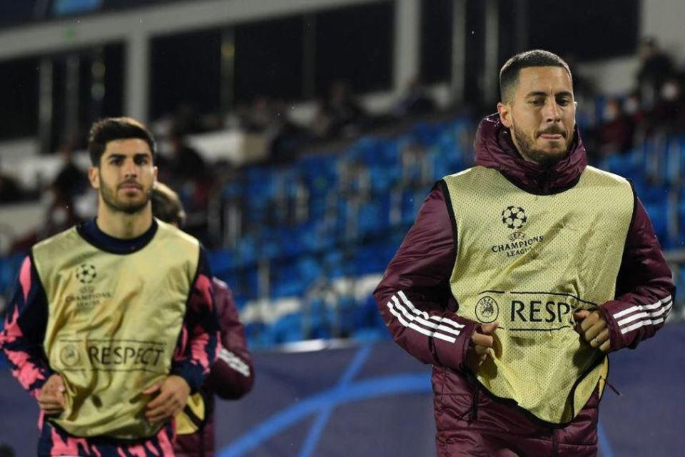 Eden Hazard: Saya Siap Buktikan Diri!