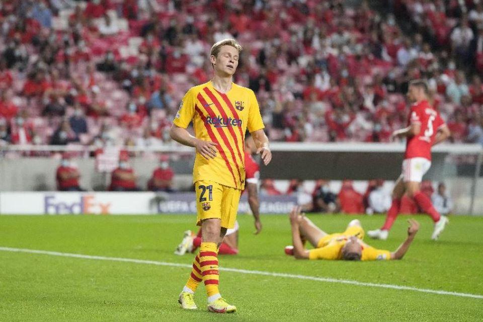 Semua yang Hasil Minor di Barcelona Terasa Dilebih-Lebihkan!