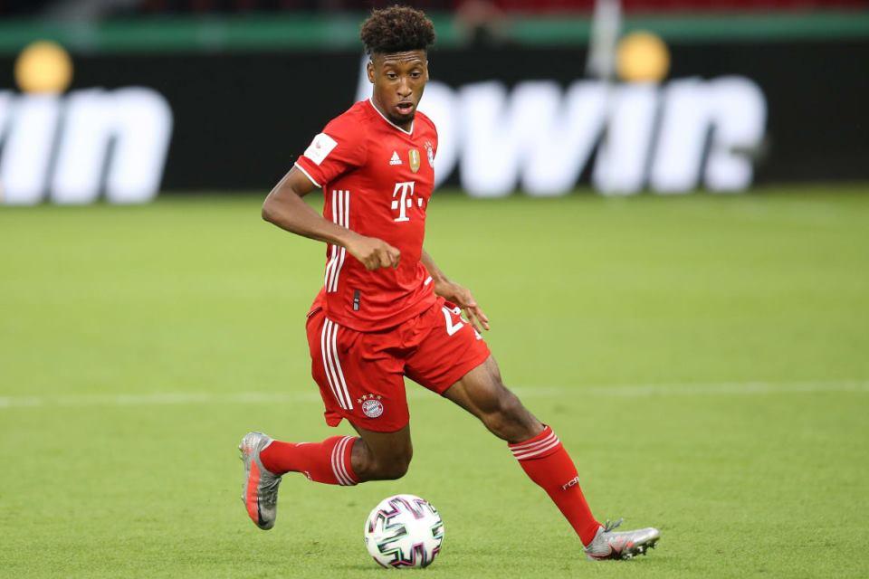 Demi Bintang Bayern, Dua Raksasa Premier League Siap Bersaing