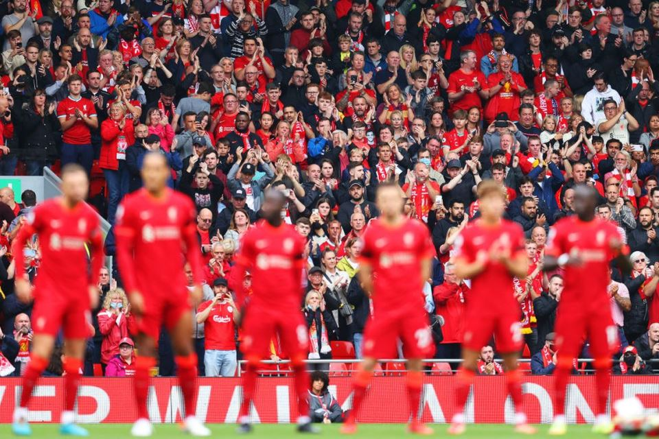 Di Bursa Transfer Musim Panas, Legenda Sebut Liverpool Lakukan Satu Kekeliruan